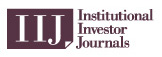Institutional Investor Journals logo