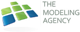 The Modeling Agency badge